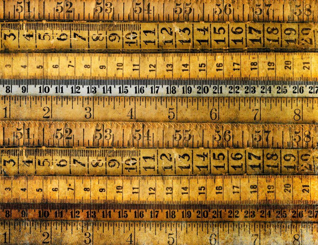 measure diversity