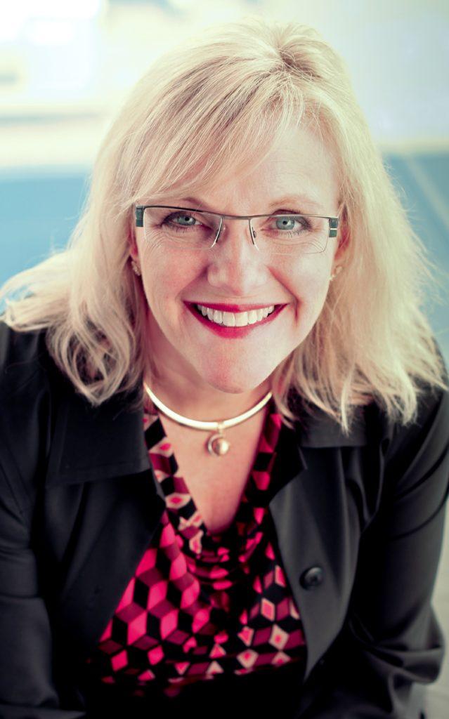 Spectra Diversity Founding Partner Amy Tolbert