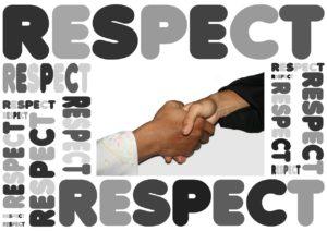 respect leadership