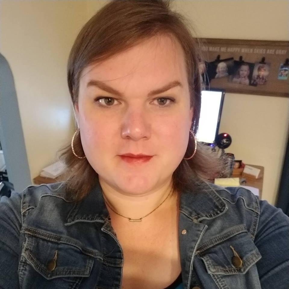 transgender Rebecca