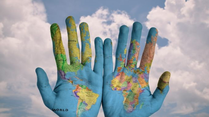 Spectra Diversity International Partner